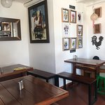 Foto de Café Los Gallos
