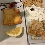 Photo of Avli Taverna Restaurant