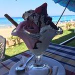 Bilde fra Nissiotis Beach Restaurant