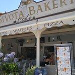 Φωτογραφία: Sivota Bakery Cafe