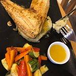 Foto de Hippocampus Restaurant Bistro