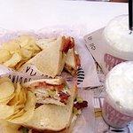 Zdjęcie Palm Cafe