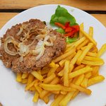 Zdjęcie Gubalowka Restauracja
