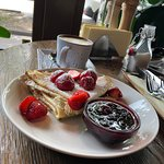 Photo of Grenka Cafe