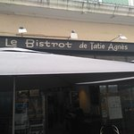 صورة فوتوغرافية لـ Le bistrot de Tatie Agnes