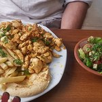 Tala Hummus and Falafel照片