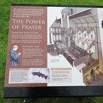 The power of prayer - great illustration