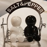 Foto de Salt & Pepper