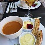 Bilde fra Au pique assiette