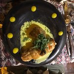 Restaurant Meama照片