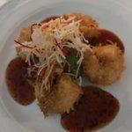 Zdjęcie Champers Restaurant