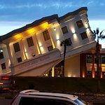 صورة فوتوغرافية لـ The White Restaurant