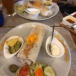 Foto van Multani's Restaurant
