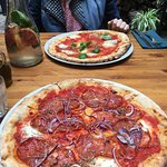 Bilde fra Novo pizza pasta restobar