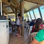 Photo de Gazebo Restaurant at Napili Shores