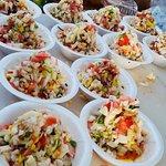 Bilde fra Big Mike's Fresh Conch Salad