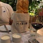 Photo of Manioca