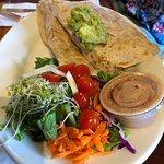 Bilde fra Natural Cafe