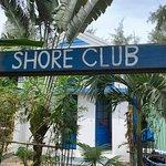 Shore Club An Bang Beach照片