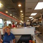 Penny's Diner Foto