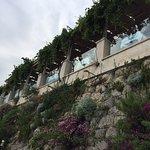 Bilde fra Restaurant More Dubrovnik