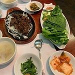 Фотография Ati Korean Grill BBQ Restaurant