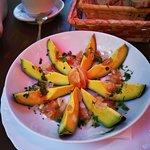 Zdjęcie Restaurante El Guanche / Alte Schule
