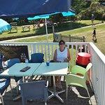 Foto de Porthminster Beach Cafe