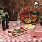 صورة فوتوغرافية لـ Pizzeria&trattoria La Taverna di Toto'