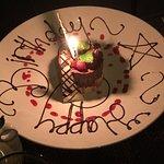 レッド ビーン トレンディ レストランの写真