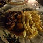 Foto de Oromedon Traditional Tastes