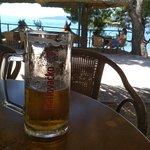 Zdjęcie Beach Bar Neverin