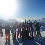 Freestyle and off piste camps for everyone.