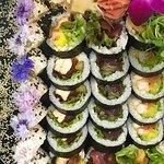 Bilde fra Susharnia Sushi Bar