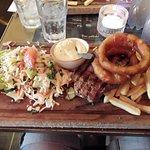 Photo of Mando Steakhouse & Bar