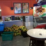 ภาพถ่ายของ Bujang Lapok Cafe