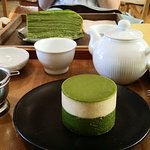 O'sulloc Tea House Insadong Store照片