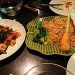 Bilde fra Sambal Shrimp