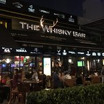 Photo of The Whisky Bar