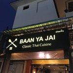 Bilde fra Baan Ya Jai