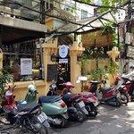 ภาพถ่ายของ Muoi Tieu - Salt n' Pepper Cafe & Eatery
