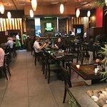 Bamboo Kitchen照片