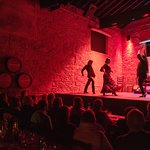New bigger place, new stage, much more and better than before. The Flamenco experience in Jerez best valued by the travelers. Calle Madre de Dios nº10. You want to feel the pure flamenco of Jerez.