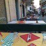 Bilde fra Osteria Ca' de Cindri