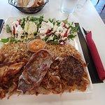 Photo de Planete Kebab - Naan - Tacos