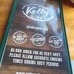 Foto de Kelly's Diner