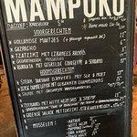 Foto van Mampoko
