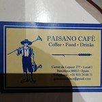 Paisano Cafe照片
