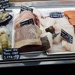 Foto de The Bigfish Seafood Bistro