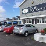 Foto de Hobbs Harborside Restaurant